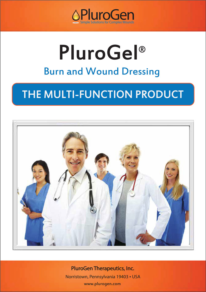 Clinical Studies - Plurogel